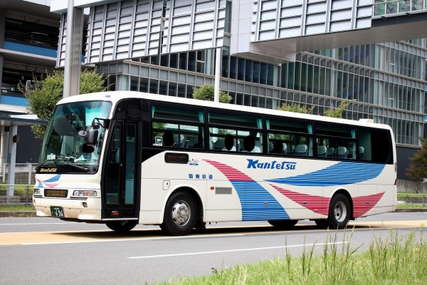 土浦200か・696 1880YT