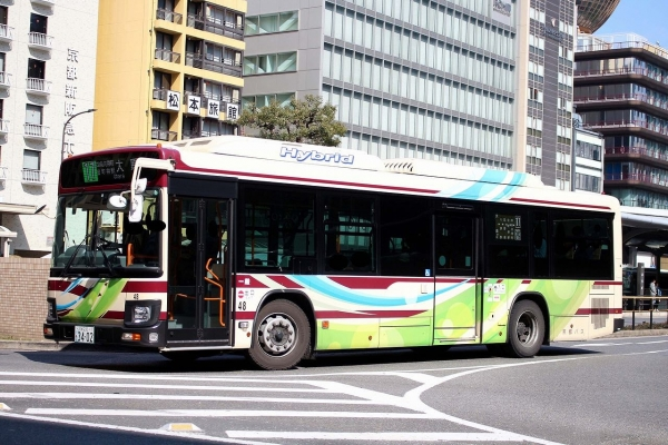 京都230あ3402 48