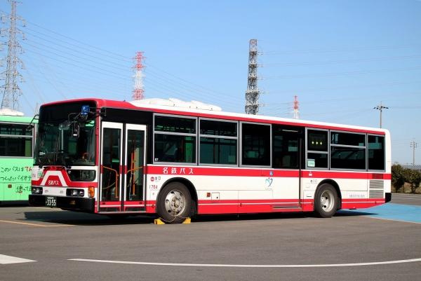 名古屋200か3355 1764
