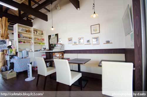 千葉県 木更津市 十日市場 たんぼはうす カフェ ランチ レストラン 農産物直売所 昼食 アクセス 駐車場 08