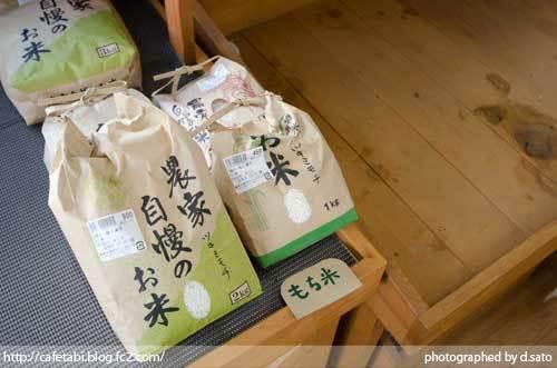 千葉県 木更津市 十日市場 たんぼはうす カフェ ランチ レストラン 農産物直売所 昼食 アクセス 駐車場 19