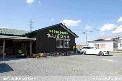千葉県 木更津市 十日市場 たんぼはうす カフェ ランチ レストラン 農産物直売所 昼食 アクセス 駐車場 21