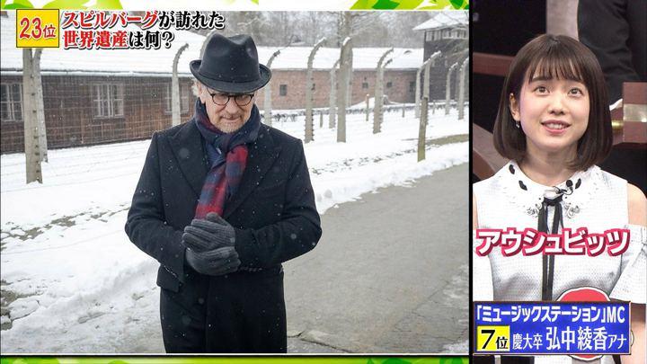2018年03月26日弘中綾香の画像02枚目