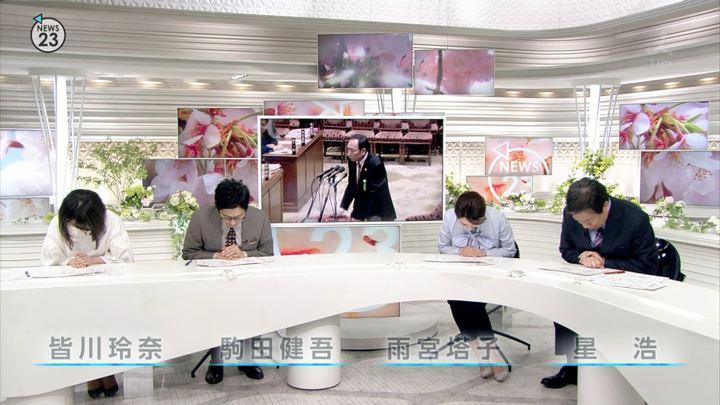 2018年03月23日皆川玲奈の画像02枚目