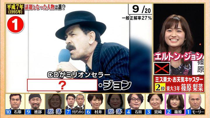 2018年03月26日篠原梨菜の画像04枚目