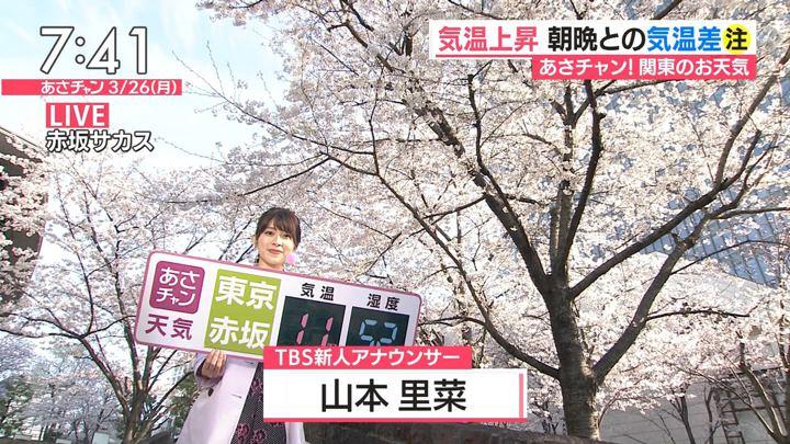 2018年03月26日山本里菜の画像10枚目