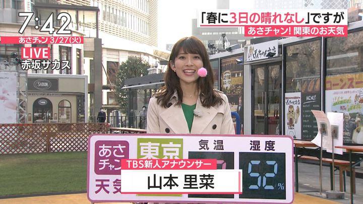 2018年03月27日山本里菜の画像11枚目