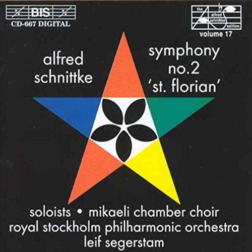 Schnittke_Symphony2 St Florian