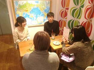 韓国meet up