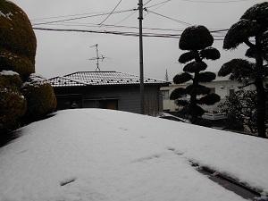 寒い日は1