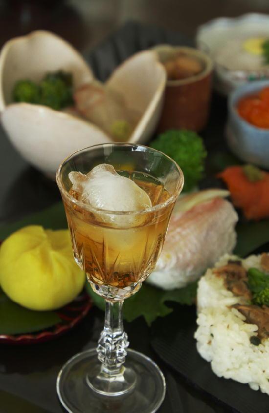 山桃の食前酒-247