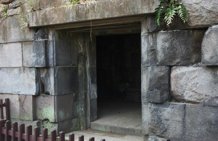石室-186