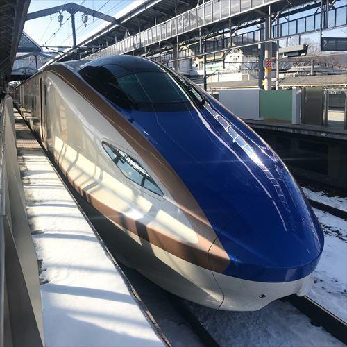ゆうブログケロブログ軽井沢FEB2018 (1)