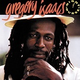 Gregory Isaacs Night Nurse