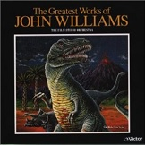 The greatest works of John williams