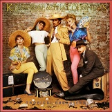 Tropical Gangsters - Kid Creole And The Coconut