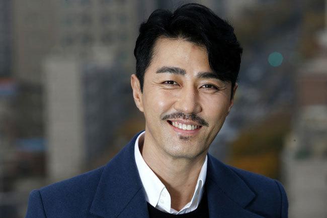 チャスンウォン チャ・スンウォン
