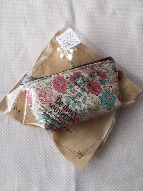 バレンタイン用梱包