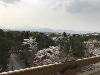 京の春旅2018・南禅寺三門