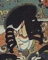 景清歌舞伎