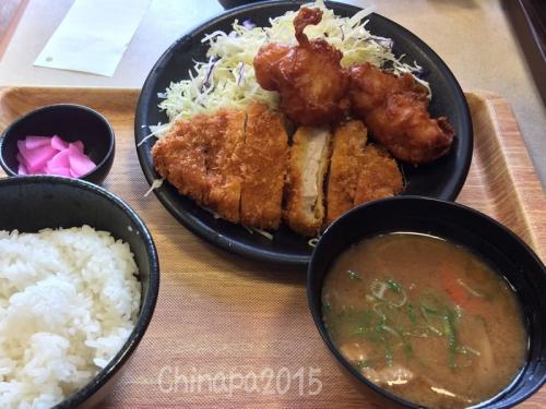 かつ丼屋(国分寺)