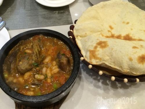 阿拉伯餐厅 アラブレストラン