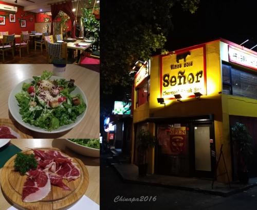 SENOR(仙霞路)