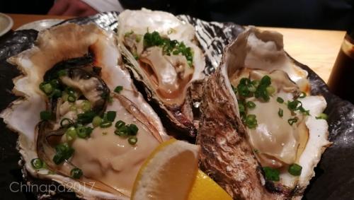 魚の三是(新宿)