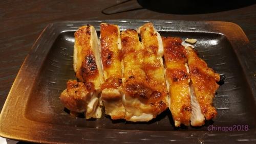 バリバリ鶏(高田馬場)