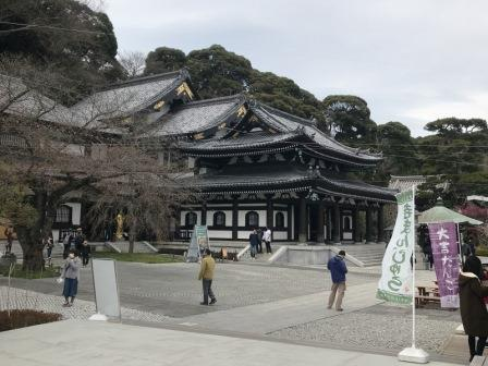 長谷寺 (2)