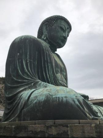 鎌倉大仏 (2)