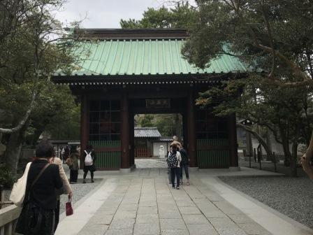 鎌倉大仏 (3)