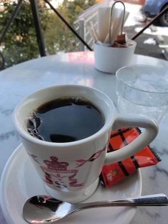 CIMG6534 コーヒー