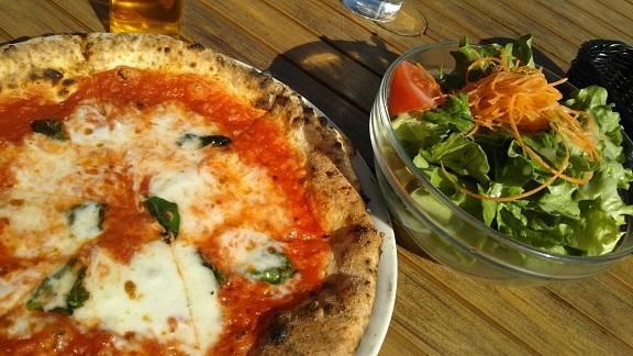 DSC_0109 ピザサラダ