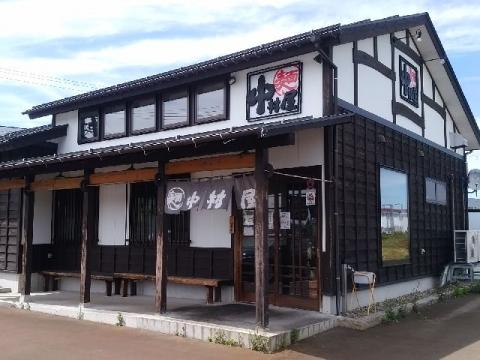 中村屋・H29・5 店