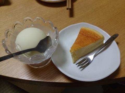 ブタレス・H29・5 料理8