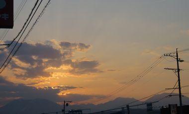 IMG_8123西の空