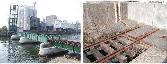 名港跳ね上げ橋G