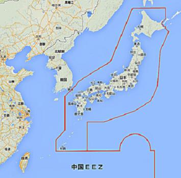 石垣島  日本領土