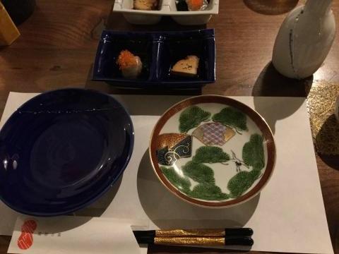 180217金沢旅行夕食