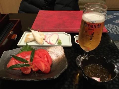 180322羽田空港居酒屋