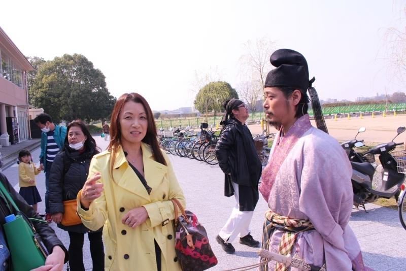2018 03 27_奈良イベント瑞枝