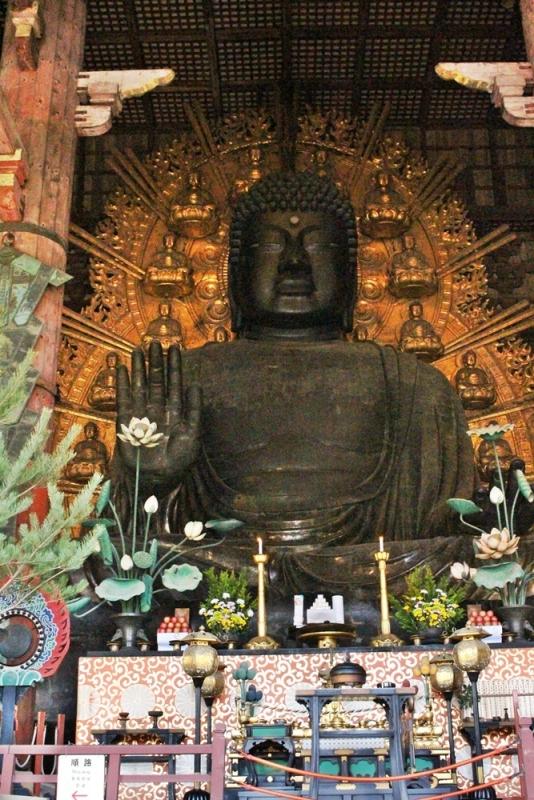 2018 03 27_1620 奈良の大仏様