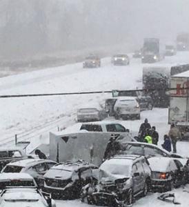 Iowa_car_crashesアイオワ州エイムズ