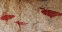 wgu5oQ-7チリで1500年前の岩絵が発見され