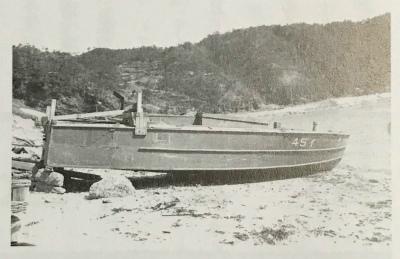 DY6zXABVwAArZPU画像は座間味島で撮影された「マルレ」