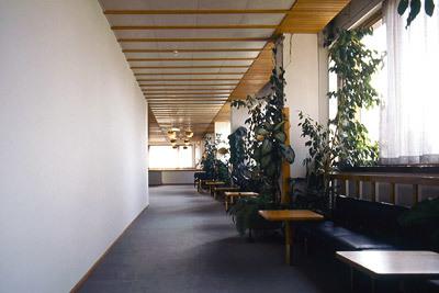 Finnish Public Pensions Institute  Alvar Aalto (1956)