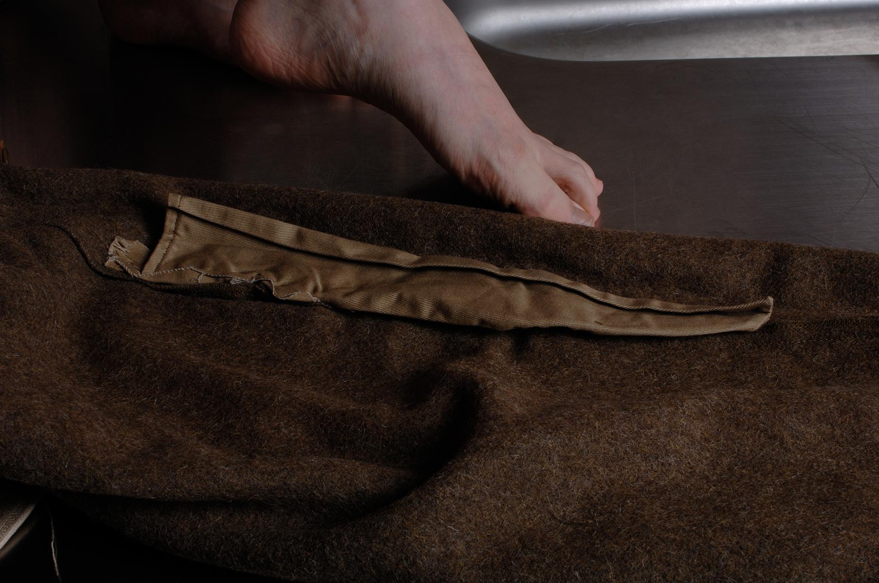 フェアバーン収納ポケット
