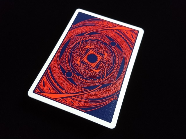 COSMOS Playing Cards (3)