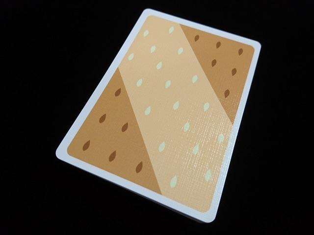 Burger Playing Cards (4)